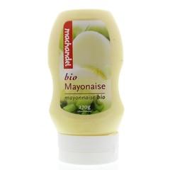 Machandel Mayonaise knijpfles (270 gram)