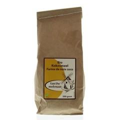 Hermus Kokosmeel (500 gram)
