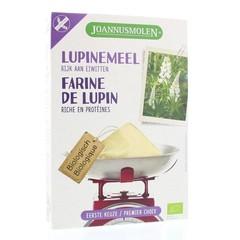 Joannusmolen Lupinemeel (200 gram)