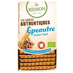 Bisson Biscuits spelt (175 gram)