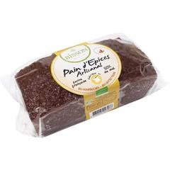 Bisson Artisanal gemberbrood (250 gram)