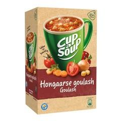 Cup A Soup Hongaarse goulash (21 zakjes)