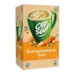 Cup A Soup Koninginnesoep (21 zakjes)
