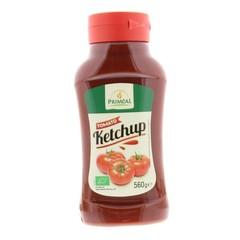 Primeal Tomatenketchup (560 gram)