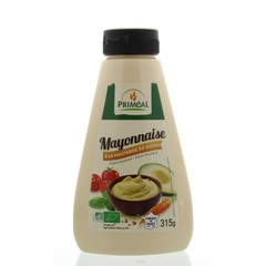 Primeal Mayonaise (315 gram)