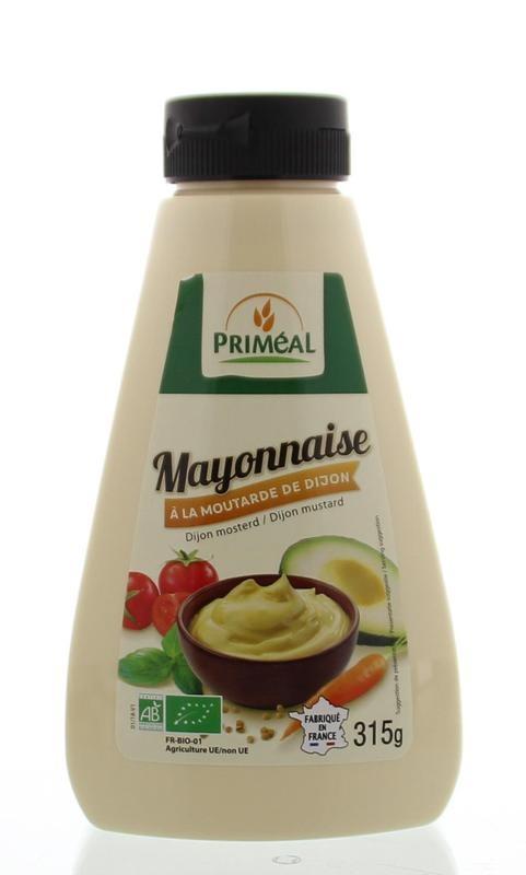 Primeal Primeal Mayonaise (315 gram)
