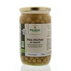 Primeal Kikkererwten conserve (660 gram)