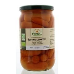 Primeal Wortels conserve (680 gram)