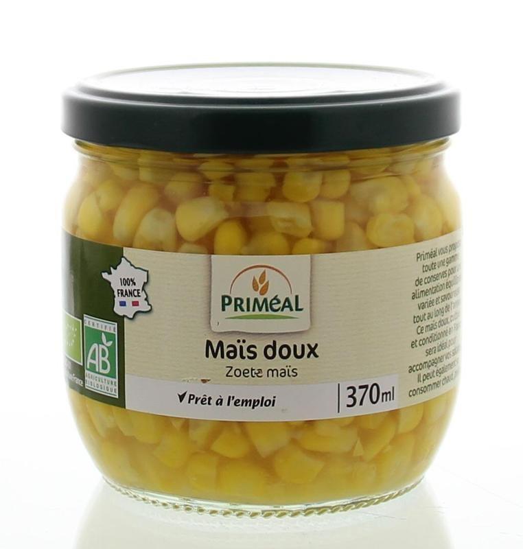 Primeal Primeal Mais conserve (330 gram)