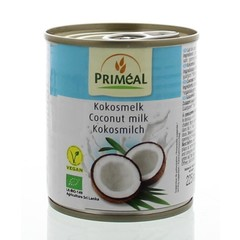 Primeal Kokosmelk (225 ml)