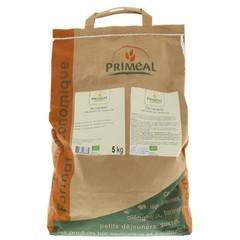 Primeal Rijst carnaroli wit (5 kg)