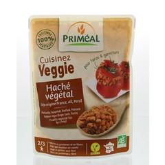 Primeal Cuisinez Veggie gehaktsaus knoflook peterselie (250 gram)