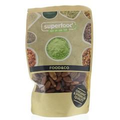 Superfoodz Cacao bonen (300 gram)