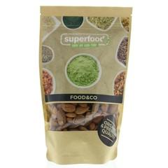 Superfoodz Amandelen bruin (300 gram)