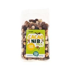 Terrasana Cacao nibs mix (200 gram)