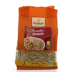 Primeal Quinoa granola (450 gram)