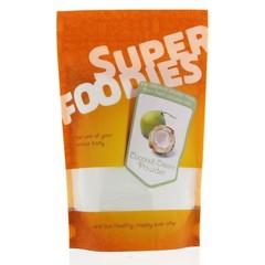 Superfoodies Coconut cream powder (250 gram)