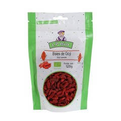 Lou Prunel Goji berries bio (125 gram)