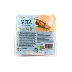 Terrasana Pitabroodjes spelt (260 gram)