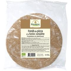 Primeal Pizza basis 150 gram (2 stuks)