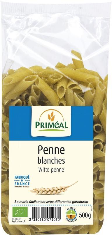 Primeal Primeal Penne (500 gram)