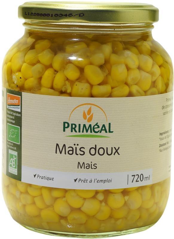 Primeal Primeal Mais (720 ml)