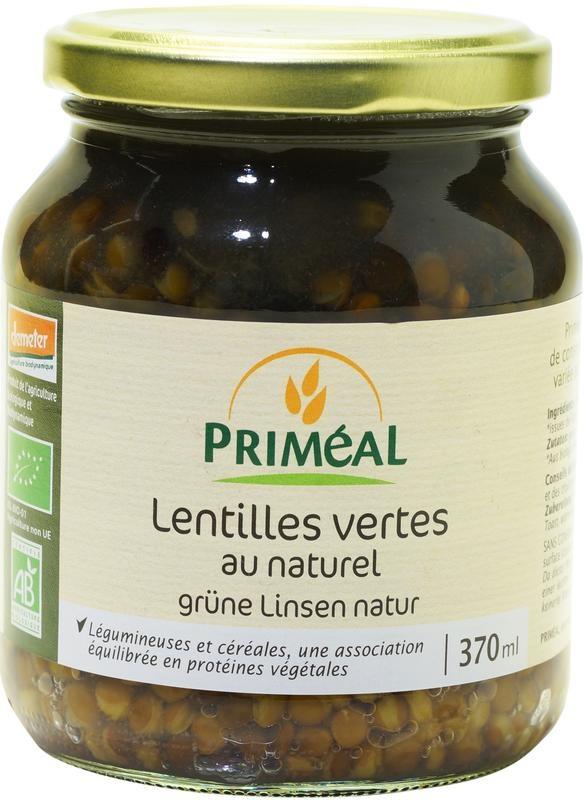 Primeal Primeal Linzen (370 ml)
