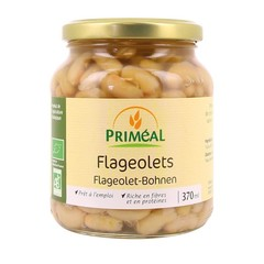 Primeal Groene kidneyboon flageolet (370 ml)
