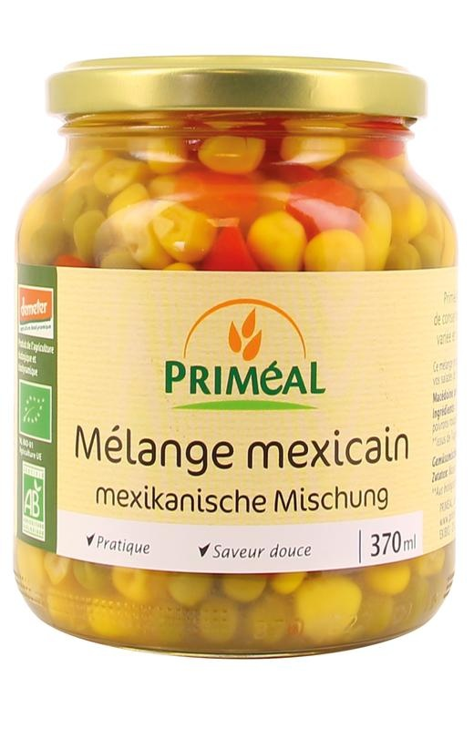 Primeal Primeal Mexicaanse mix (370 ml)
