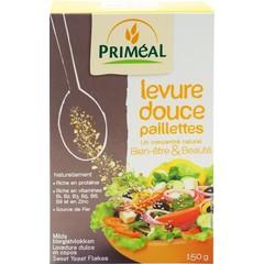 Primeal Biergistvlokken mild (150 gram)