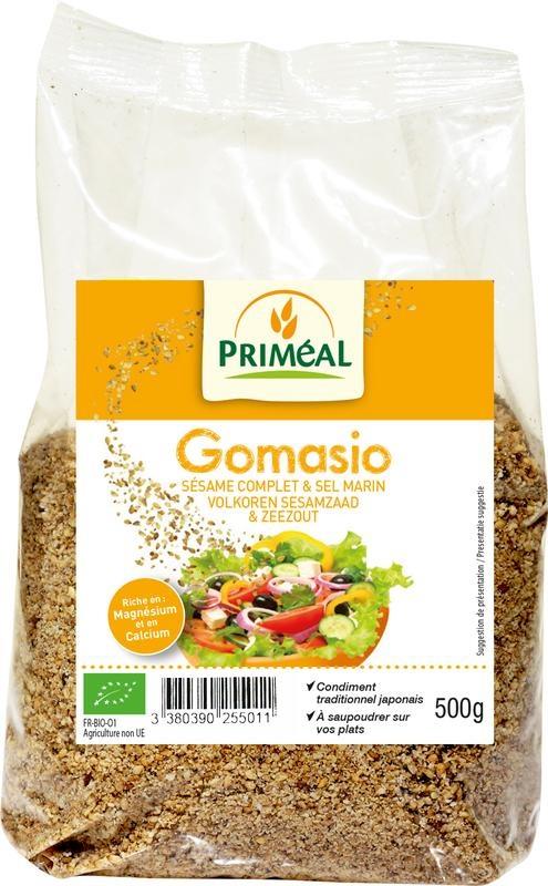 Primeal Primeal Gomasio (500 gram)