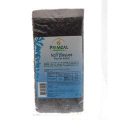 Primeal Nori vellen (25 gram)