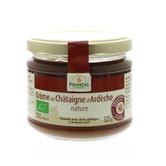 Primeal Kastanjecreme naturel (325 gram)