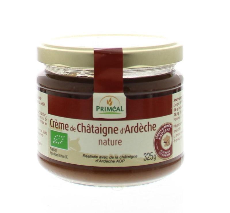 Primeal Primeal Kastanjecreme naturel (325 gram)