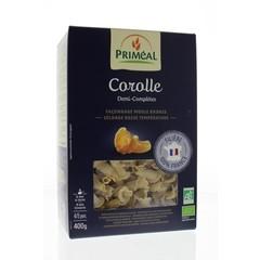 Primeal Corolle halfvolkoren pasta (400 gram)