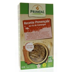 Primeal Camarguerijst Provencaals recept (250 gram)