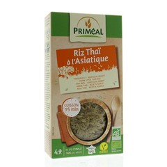 Primeal Thaise rijst Aziatisch recept (250 gram)
