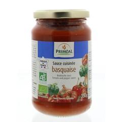 Primeal Basquaise saus (350 gram)