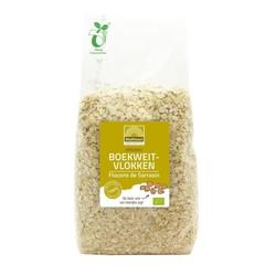 Mattisson Organic boekweitvlokken (500 gram)