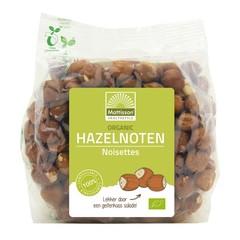 Mattisson Hazelnoten bio (250 gram)