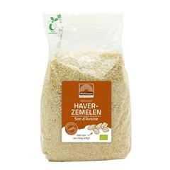 Mattisson Haverzemelen bio (500 gram)