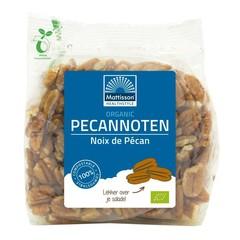 Mattisson Pecannoten bio (150 gram)
