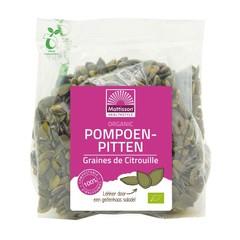 Mattisson Pompoenpitten bio (200 gram)