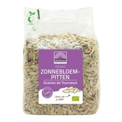 Mattisson Zonnebloempitten bio (400 gram)