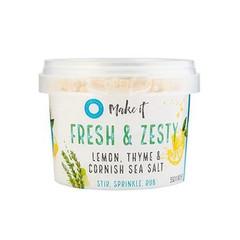 Cornish Sea Salt Zeezout fresh & zesty (50 gram)