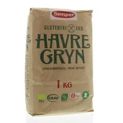 Semper Havermout (1 kilogram)