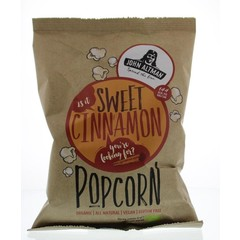 John Altman Popcorn sweet cinnamon (32 gram)