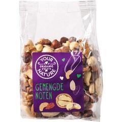 Your Organic Nat Gemengde noten (200 gram)