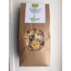 Vitiv Muesli vruchten (500 gram)