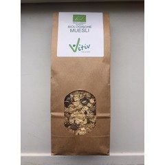Vitiv Muesli biologisch (500 gram)